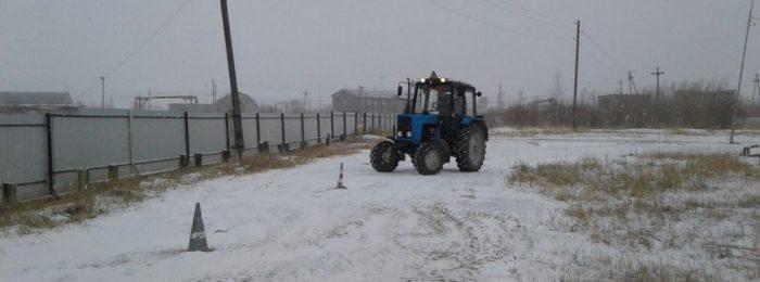 Купить права тракториста