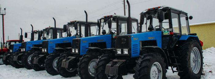 Получение прав тракториста