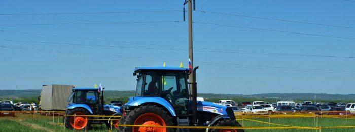 Права тракториста погрузчика