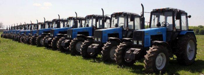 Где поменять права на трактор