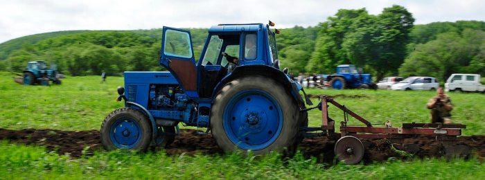 Где получить права тракториста
