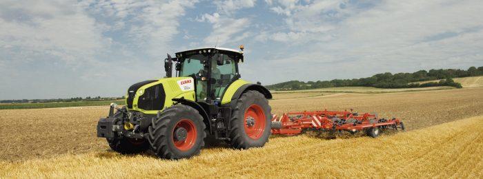 Получение удостоверения тракториста