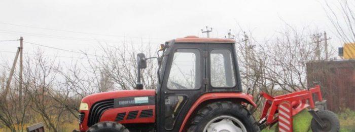 Замена прав тракториста машиниста