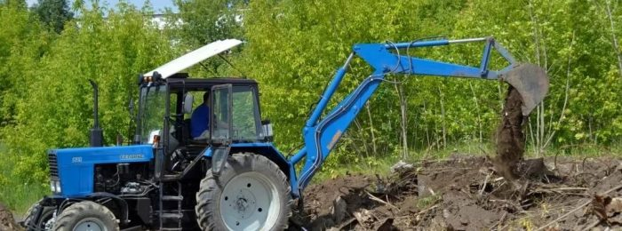 Сколько стоят права тракториста