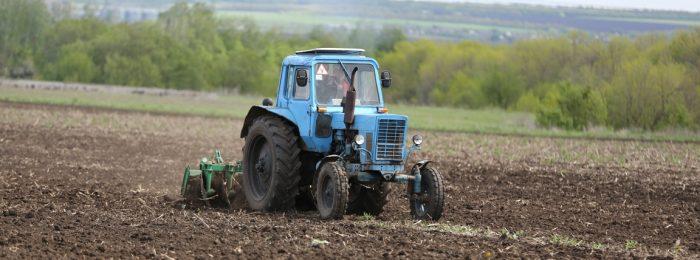 Получить права тракториста машиниста