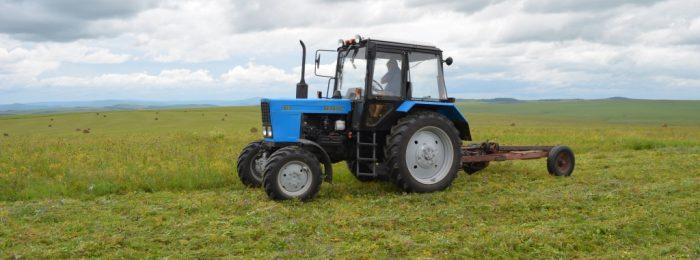 Замена прав тракториста по истечении срока