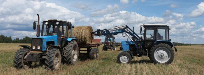Замена прав тракториста по истечении