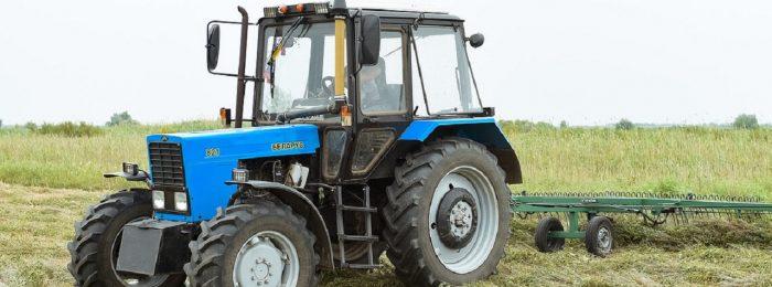 Как поменять права тракториста