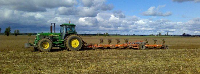 Сделать права на трактор