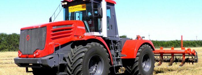 Замена водительского удостоверения тракториста