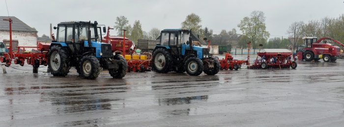 Удостоверение тракториста-машиниста в Москве