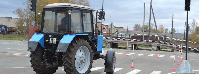 Права тракториста-машиниста в Москве
