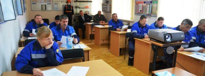 ПТМ (пожарно-технический минимум) для руководителей и ответственных лиц