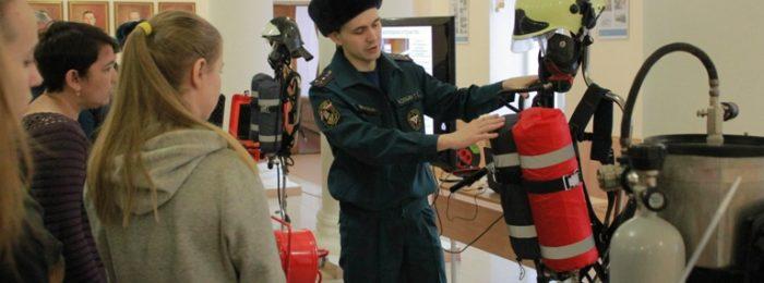 Пожарное техническое обслуживание