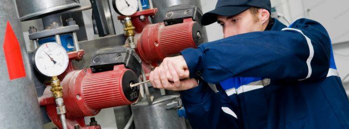 Техническое обслуживание и ремонт пожарных систем