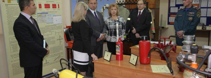 Обучение пожарно-техническому минимуму (ПТМ) руководителей и специалистов