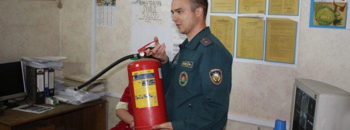 Курс ПТМ (пожарно-технический минимум) для руководителей и специалистов