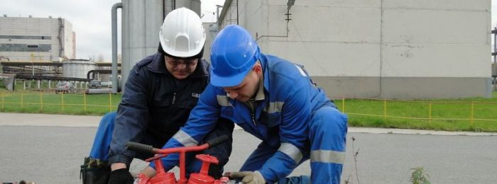 Пожарно-технические испытания