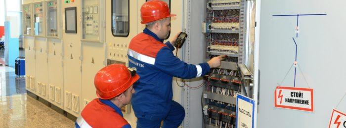 Техническое обслуживание охранно-пожарной сигнализации