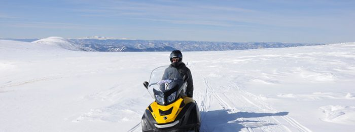 Обучение на права снегоход и квадроцикл