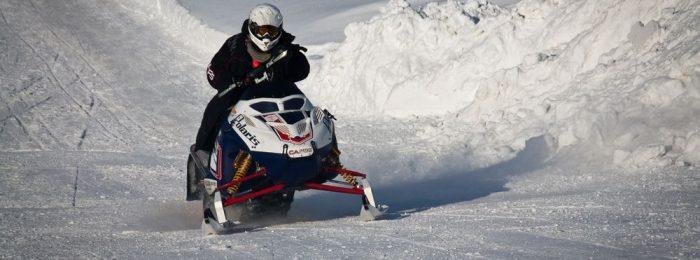 Стоимость прав на снегоход