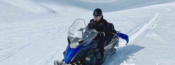Как получить права на снегоход и квадроцикл