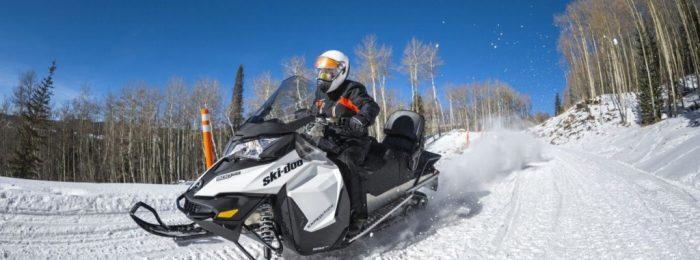 Замена прав на снегоход