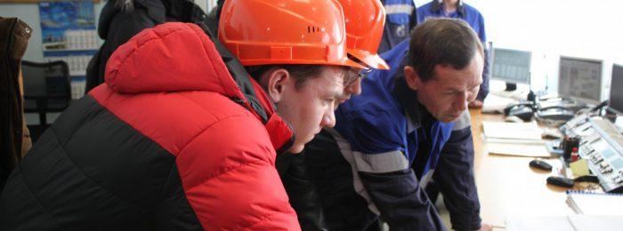 Обучение по безопасности и охране труда