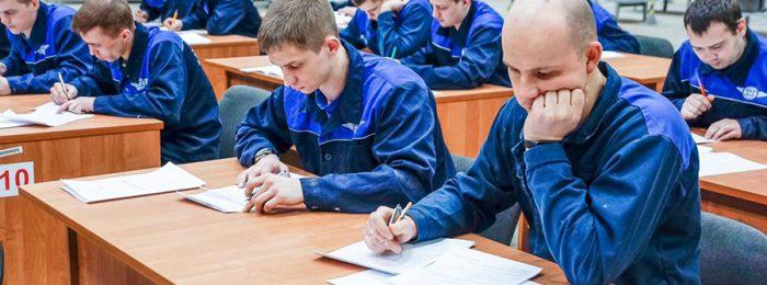 Обучение руководителей работ по охране труда